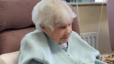 Най-възрастната англичанка почина на 112 години