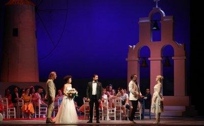 Софийската опера търси дарители