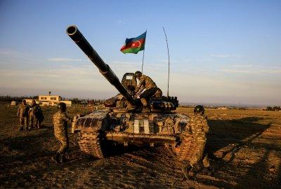 Армения и Азербайджан се обвиняват в нарушаване на примирието