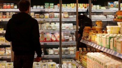 ЕК се оплака, че поощряваме продажбата на български продукти