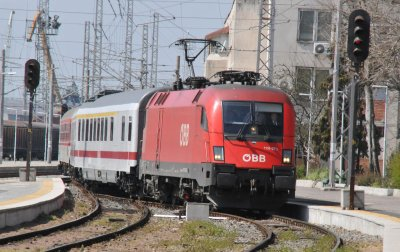 Издирват близките на прегазената от влак жена край Плевен