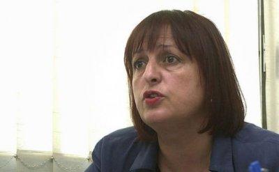 Нери Терзиева: Тресна ни земетресение, хората от блока избягаха