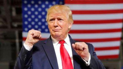 БВП на САЩ литна с 33,1% нагоре