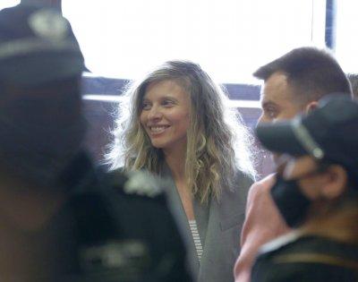 Мъка без край: ЛиЛана пак в съда