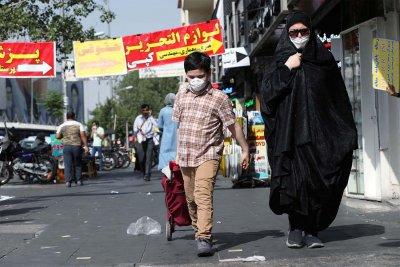 Иран счупи рекордa за починали от коронавирус