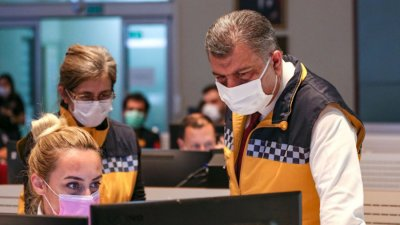 Турция се готви да ваксинира срещу коронавирус от декември