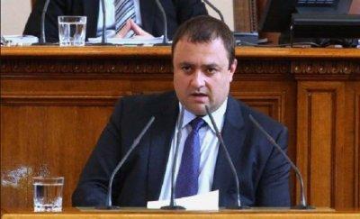 Втори заразен в БСП: И депутатът Иван Иванов е с коронавирус