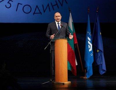 Президентът хвали Техническият университет