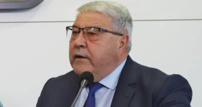 Спас Гърневски: ГЕРБ ще спечели четвърти мандат