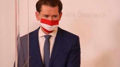 Няма мърдане: Австрия затяга мерките
