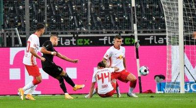 РБ Лайпциг с първа загуба в Бундеслигата