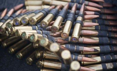 Военни обезвредиха невзривен боеприпас в Смолянско