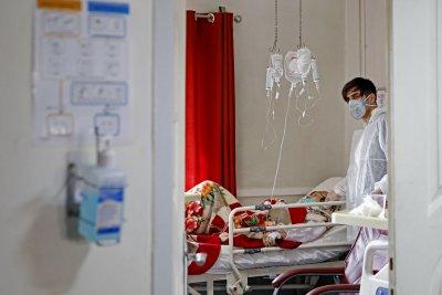Над милион са заразените с COVID-19 във Великобритания