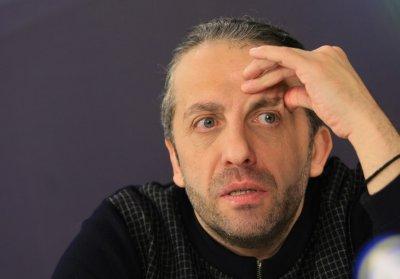 Мариус Куркински отмени изявите си до края на годината