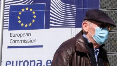Белгия е под карантина от 1 до 15-и ноември