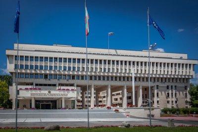 Няма пострадали българи след силния трус в Егейско море