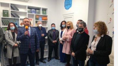 Партията на Слави изключва коалиция с ГЕРБ, БСП и ДПС