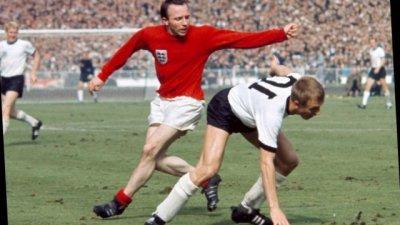Почина легенда на Манчестър Юнайтед