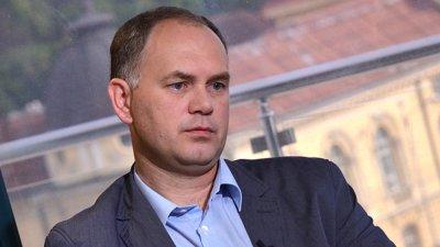 Кадиев: И DMS платформата не е читава