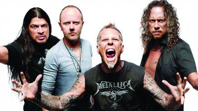 Творчество по време на пандемия: Metallica записва нов албум