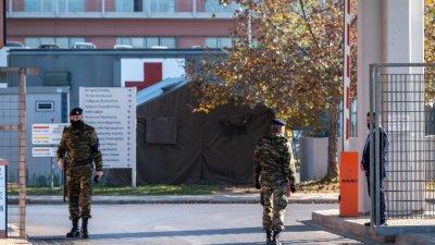 Изненада: Гърция не отчита спад на заразяванията с Covid-19