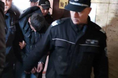 Окончателно: Убиецът на Андреа от Галиче отива в затвора за 18 г.