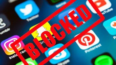 Русия ще блокира Facebook, Twitter и YouTube