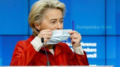 ЕС може да започне да ваксинира още през декември
