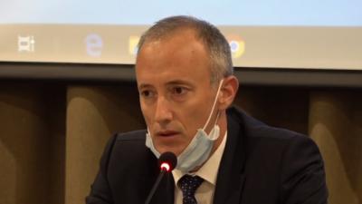 Чуйте Красимир Вълчев след споразумение с ректорите (НА ЖИВО)
