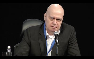 Слави Трифонов: Спомняте ли си какво направи Бойко миналото лято?