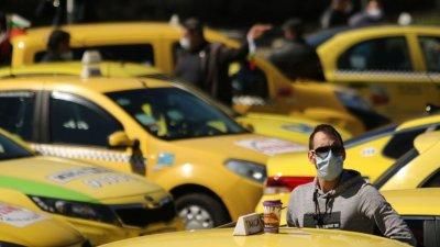 Такситата искат броячът да тръгва от 2,31 лв.