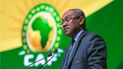 За корупция: ФИФА отстрани президента на футбола в Африка