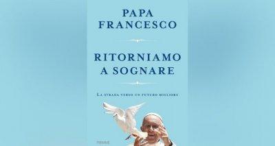 Папата се изповяда: На 21 г. попитах мама дали ще умра