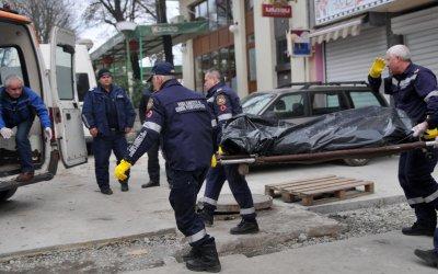 МВР: Двата трупа в Шумен са на възрастно семейство