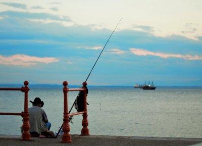Гърция глобява наши рибари с €400