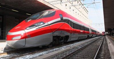 Италия ще глези населението и туристите с още 14 високоскоростни влака