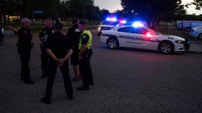 12 трупа в САЩ след стрелба