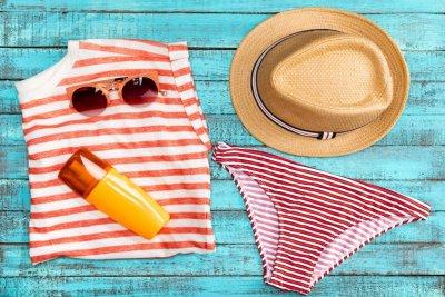 Как да подготвим кожата си за слънцето?