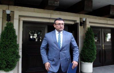 МВР-шефът: 12 бяха критичните точки в Пловдив