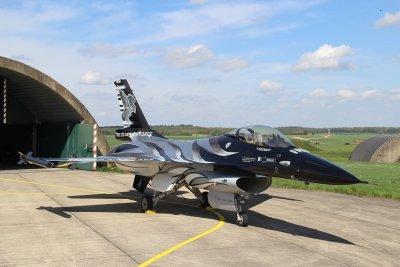Пределната цена за изтребителите F-16 скочи двойно