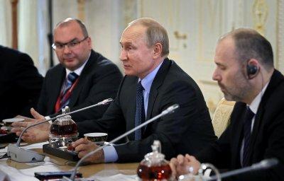Русия не желае разпад на Европейския съюз