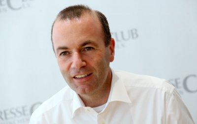 Манфред Вебер стана шеф на ЕНП в Европарламента