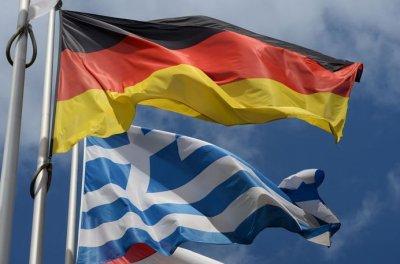 Гърция поиска 320 млрд. евро репарации от Германия