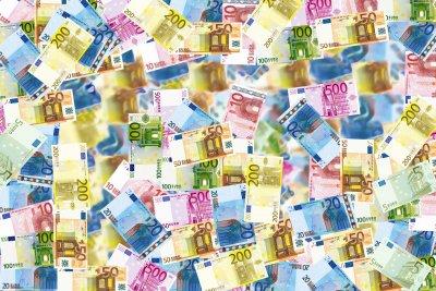 Външният дълг набъбна с €2,7 млрд.