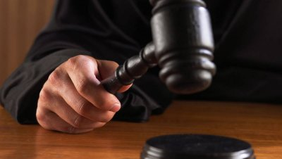 Съдят грабител от Монтана