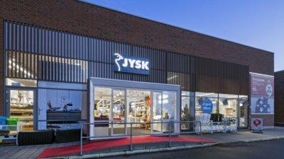 Криза? JYSK планира нови 5 магазина у нас догодина