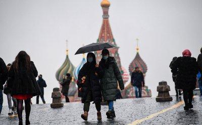 Русия с нов рекорд на COVID-заразени