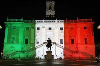 Италия забранява празнуването на Нова година навън