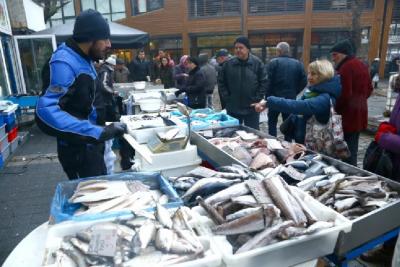 Иде Никулден: Как да разпознаем прясната риба?