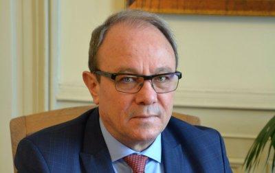 Акад. Юлиан Ревалски продължава да е председател на БАН